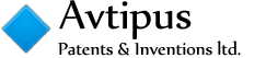אבטיפוס – פיתוח מוצרים ורישום פטנטים